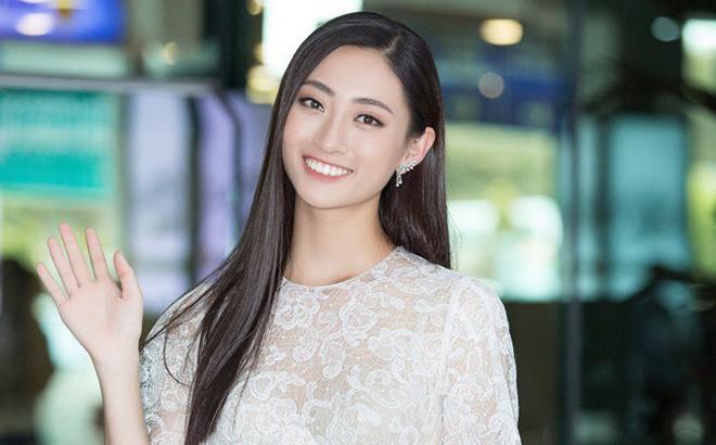 Hoa hậu Lương Thùy Linh tham gia Lễ hội cưới