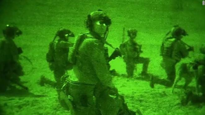 Thiết bị quan sát đêm: Lịch sử và tương lai của trang bị tối cần thiết trong quân sự - Ảnh 6.