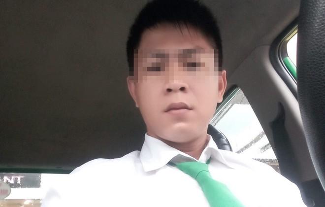 Nghi án tài xế taxi gây tai nạn rồi chở bé gái ra chỗ vắng xâm hại - Ảnh 2.