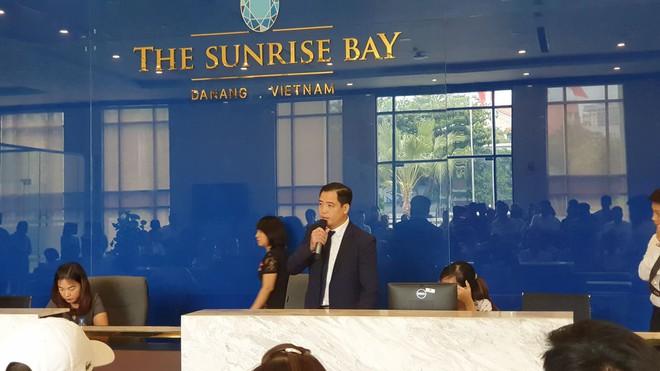 Khách đòi nhà, chủ đầu tư dự án The Sunrise Bay đổ lỗi do chậm công bố kết luận Thanh tra - Ảnh 1.