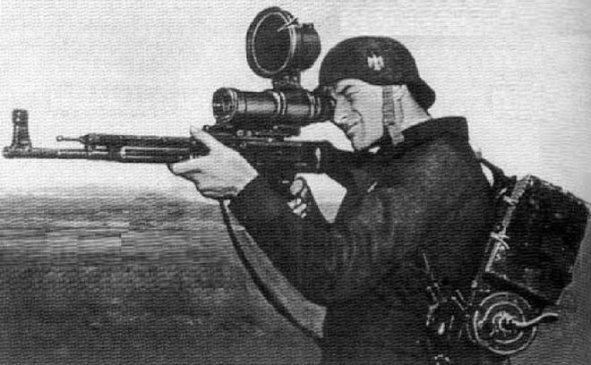 Thiết bị quan sát đêm: Lịch sử và tương lai của trang bị tối cần thiết trong quân sự - Ảnh 2.