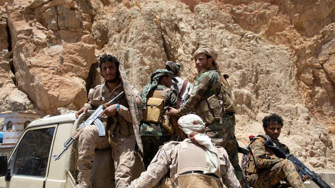 Cuộc nội chiến trong lòng nội chiến diễn ra ở Yemen: Ác mộng của Arab Saudi? - Ảnh 9.