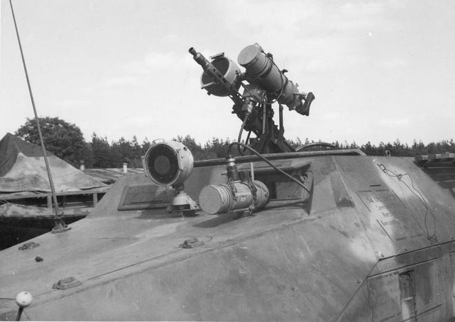 Thiết bị quan sát đêm: Lịch sử và tương lai của trang bị tối cần thiết trong quân sự - Ảnh 1.