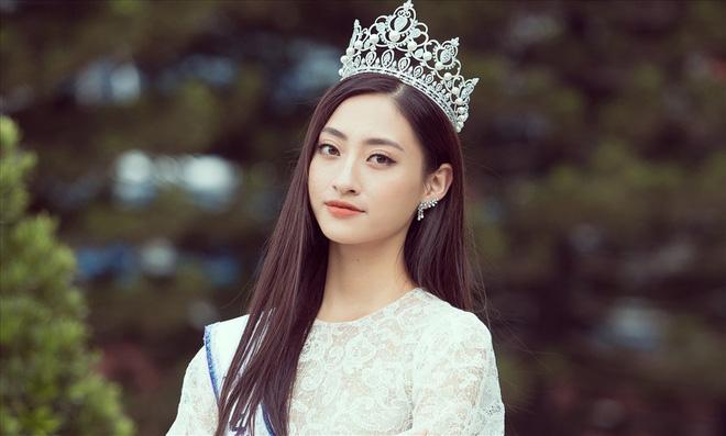 Hoa hậu Lương Thùy Linh sẽ tham gia Lễ hội cưới - Ảnh 1.
