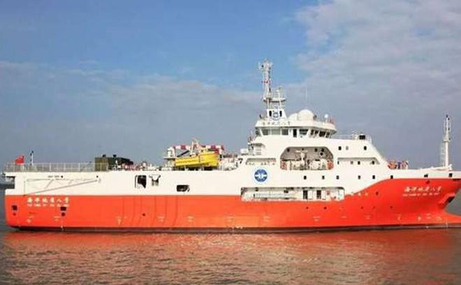 Hành vi sai trái của Trung Quốc ở Biển Đông dưới góc nhìn chuyên gia