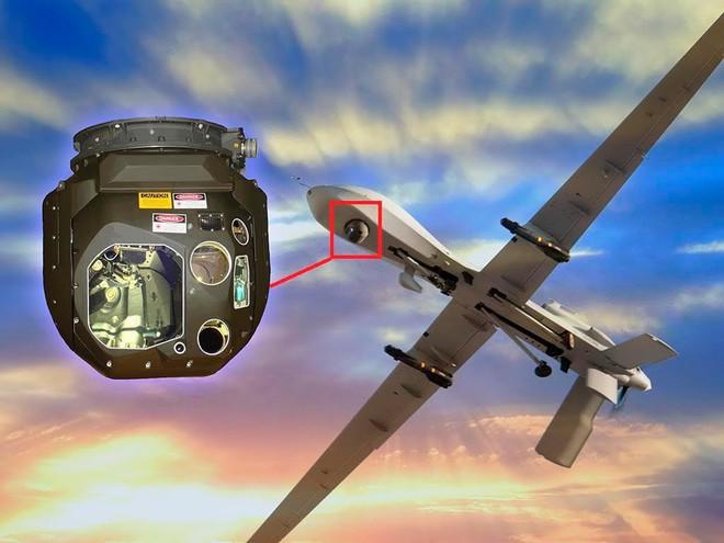 Thiết bị quan sát đêm: Lịch sử và tương lai của trang bị tối cần thiết trong quân sự - Ảnh 11.