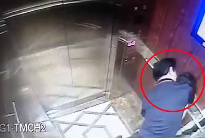 Cựu Viện phó Nguyễn Hữu Linh hầu tòa lần 2 vì dâm ô bé gái - Ảnh 2.