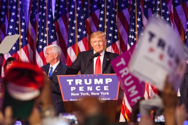 Vì sao Tổng thống Trump tái đắc cử dễ hơn thất cử? - ảnh 1