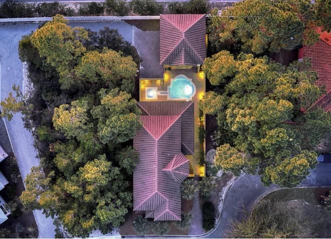 Biệt thự ven biển gần 1.000 m2 tại Mỹ của Hồng Ngọc và chồng Việt kiều - ảnh 3