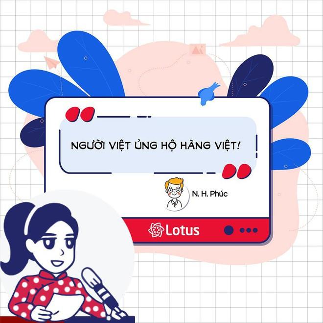 Vừa rục rịch ra mắt, MXH Lotus đã khiến dân tình chao đảo, lên hẳn kế hoạch rời nhà Facebook để... giải nghiệp - Ảnh 9.