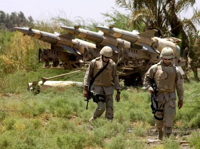 Vì sao có Pantsir-S1 tối tân từ Nga nhưng PK Iraq bất lực, bị KQ Israel mặc sức hành hạ? - Ảnh 3.