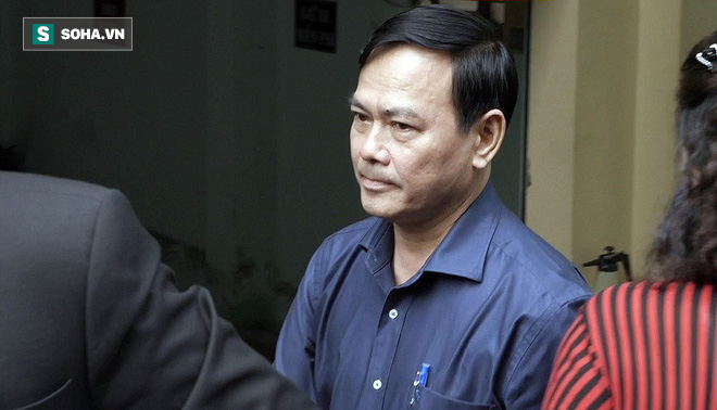 Tại sao ông Nguyễn Hữu Linh không bị bắt giam tại phiên xử? - Ảnh 2.