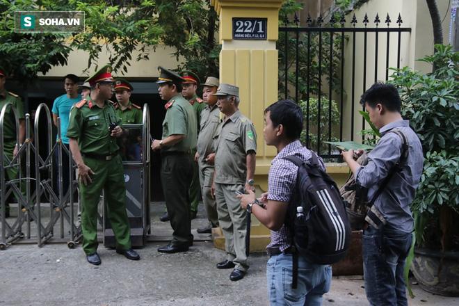 Nguyễn Hữu Linh choáng váng sau khi tòa tuyên án 1 năm 6 tháng tù - Ảnh 6.