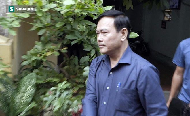 Nguyễn Hữu Linh choáng váng sau khi tòa tuyên án 1 năm 6 tháng tù - Ảnh 10.