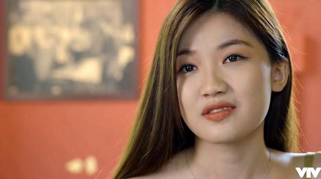 Nữ diễn viên 9X bị ném đá dữ dội không kém Nhã Về nhà đi con - Ảnh 3.