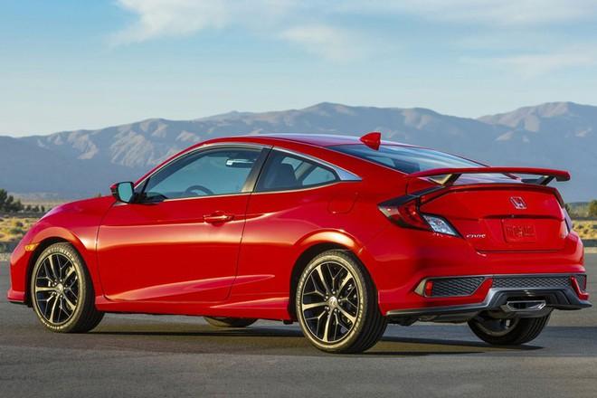 Khám phá Honda Civic Si 2020, giá hơn 600 triệu đồng - Ảnh 2.