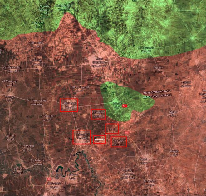 CẬP NHẬT: Nga ùn ùn chở hàng nóng tiếp viện đến Syria - Quân Assad thắt chặt vòng vây, tiễn phiến quân xuống địa ngục - Ảnh 1.