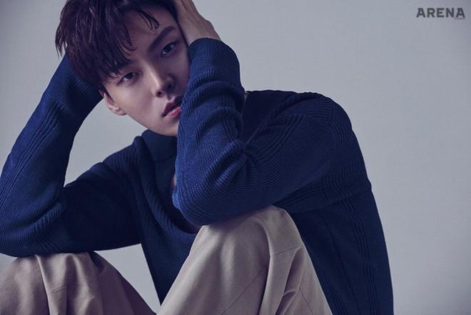 Giữa bão ly hôn với Goo Hye Sun, Ahn Jae Hyun khánh kiệt tới mức phải đi vay tiền ngân hàng - ảnh 2
