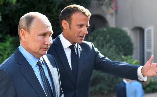 Quan hệ Nga - EU liệu có trở nên nồng ấm?