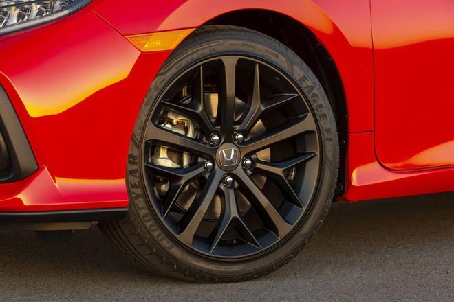 Khám phá Honda Civic Si 2020, giá hơn 600 triệu đồng - Ảnh 3.