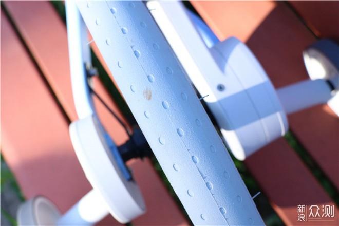 Xe đạp trẻ em của Xiaomi, thiết kế kín hoàn toàn, chất liệu an toàn tối đa, giá 2,6 triệu đồng - Ảnh 20.