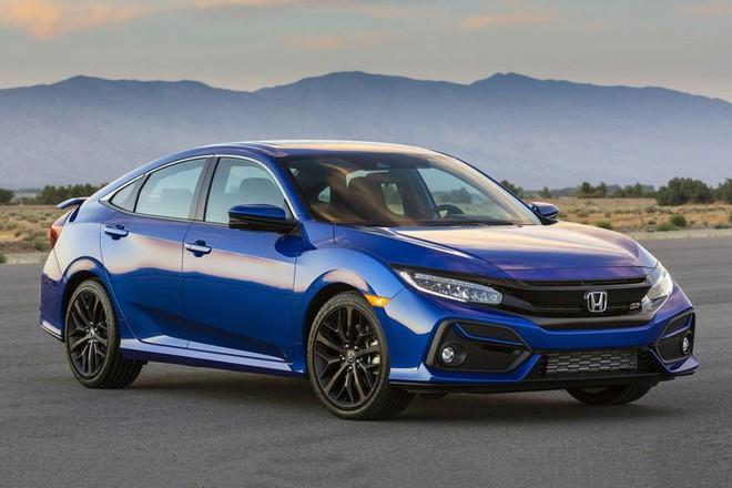 Khám phá Honda Civic Si 2020, giá hơn 600 triệu đồng - Ảnh 5.