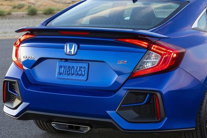 Khám phá Honda Civic Si 2020, giá hơn 600 triệu đồng - Ảnh 7.