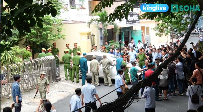 Tại sao ông Nguyễn Hữu Linh không bị bắt giam tại phiên xử? - Ảnh 3.
