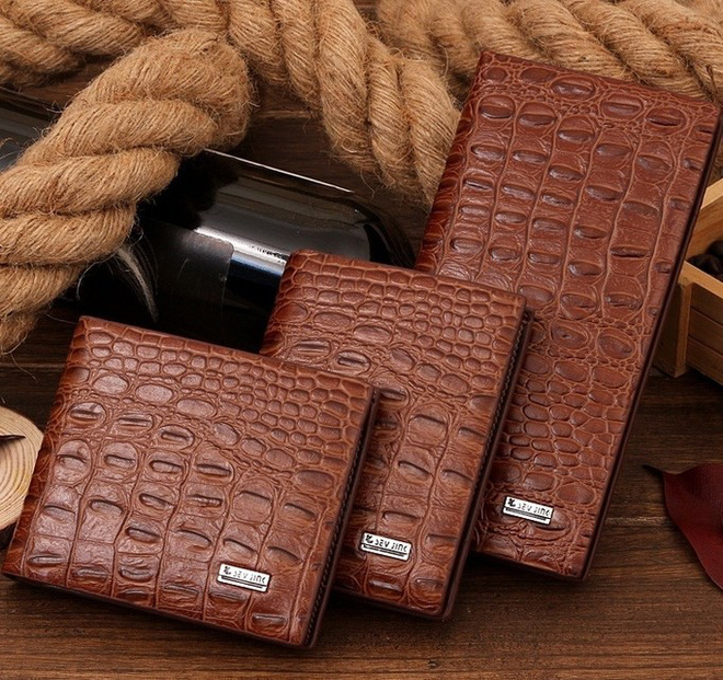 Chọn ví tiền phong thủy theo mệnh, tài lộc vào như nước, tiền đầy túi đếm không xuể - Ảnh 3.