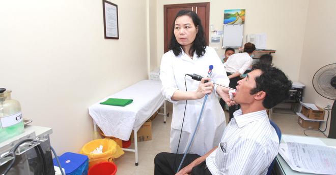 Triệu chứng dễ nhầm với cảm cúm nhưng là dấu hiệu duy nhất của một loại bệnh ung thư - Ảnh 2.
