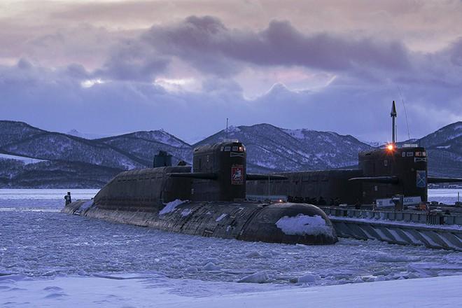 Hải quân Nga tiếp nhận số lượng tàu ngầm kỷ lục sau gần 30 năm - ảnh 1