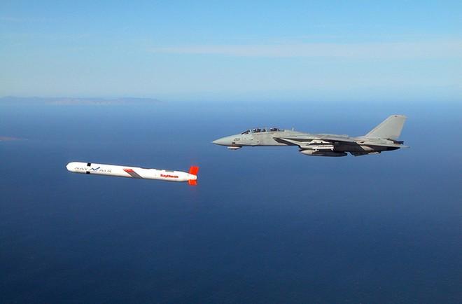 Mỹ thật sự cần tên lửa mặt đất ở châu Á-Thái Bình Dương? - Ảnh 4.