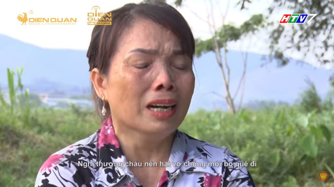 Xót xa trước bé gái 12 tuổi bị xa lánh vì bố mẹ nhiễm HIV, Trấn Thành tặng tiền mặt - Ảnh 1.