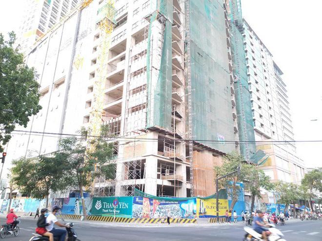 Cận cảnh các dự án đất vàng khiến lãnh đạo tỉnh Khánh Hoà bị đề xuất kỷ luật - Ảnh 2.