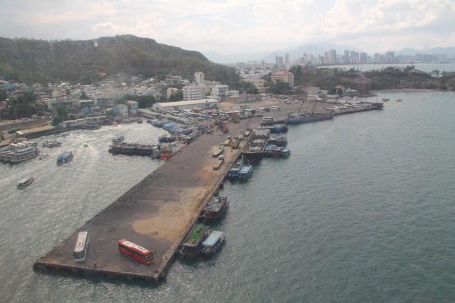 Cận cảnh các dự án đất vàng khiến lãnh đạo tỉnh Khánh Hoà bị đề xuất kỷ luật - Ảnh 6.