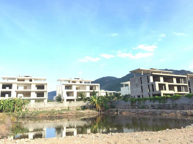 Cận cảnh các dự án đất vàng khiến lãnh đạo tỉnh Khánh Hoà bị đề xuất kỷ luật - Ảnh 9.