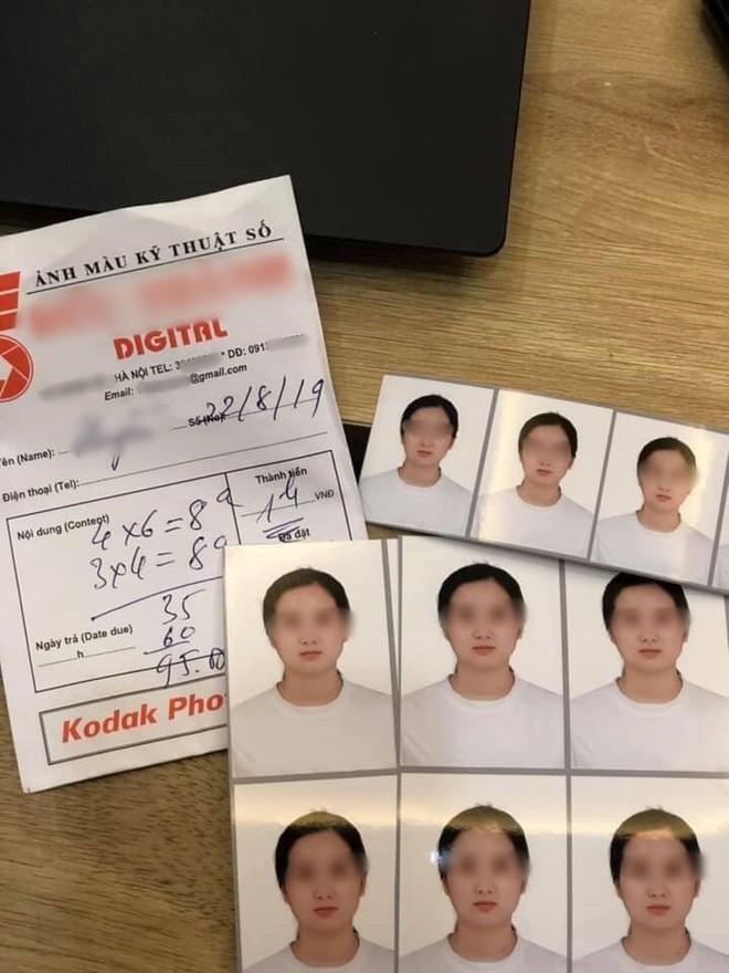 """Đi chụp ảnh thẻ, một cô gái bình thường bỗng trở thành người """"đang bị mất tích"""" vì một lỗi ngớ ngẩn - ảnh 2"""