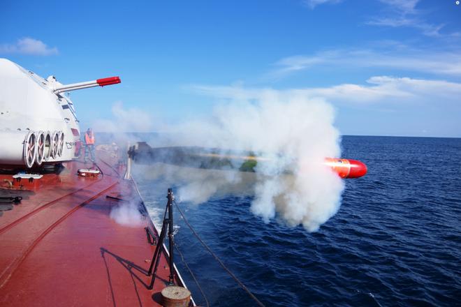 """Bộ đôi ngư lôi """"khủng"""" của Hải quân Việt Nam đáng gờm đến mức nào? - Ảnh 3."""