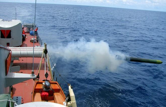 """Bộ đôi ngư lôi """"khủng"""" của Hải quân Việt Nam đáng gờm đến mức nào? - Ảnh 2."""