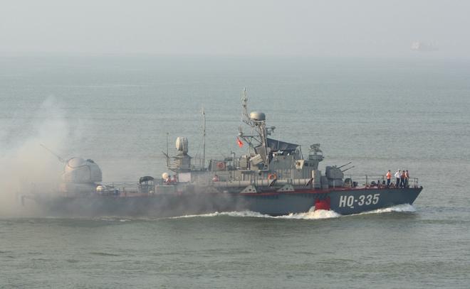 """Bộ đôi ngư lôi """"khủng"""" của Hải quân Việt Nam đáng gờm đến mức nào? - Ảnh 1."""