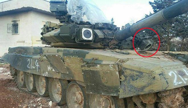 Quân đội Mỹ bất ngờ tuyên bố sở hữu xe tăng T-90A tối tân của Nga - Ảnh 2.