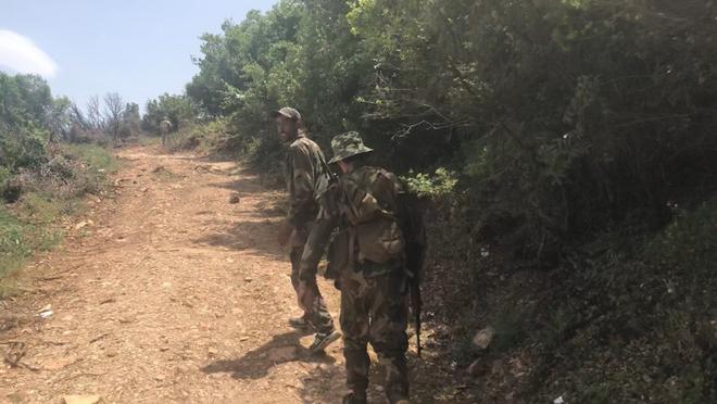 Lính đánh thuê người Nga tử trận tại chiến trường Khan Khanoun, Syria - ảnh 1