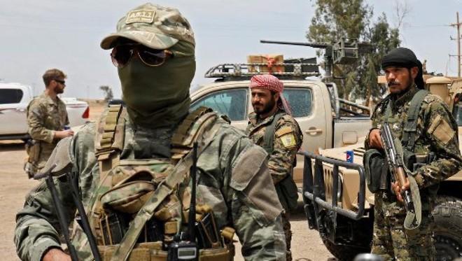 Lính đánh thuê người Nga tử trận tại chiến trường Khan Khanoun, Syria - ảnh 2