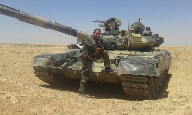 Quân đội Mỹ bất ngờ tuyên bố sở hữu xe tăng T-90A tối tân của Nga - Ảnh 11.