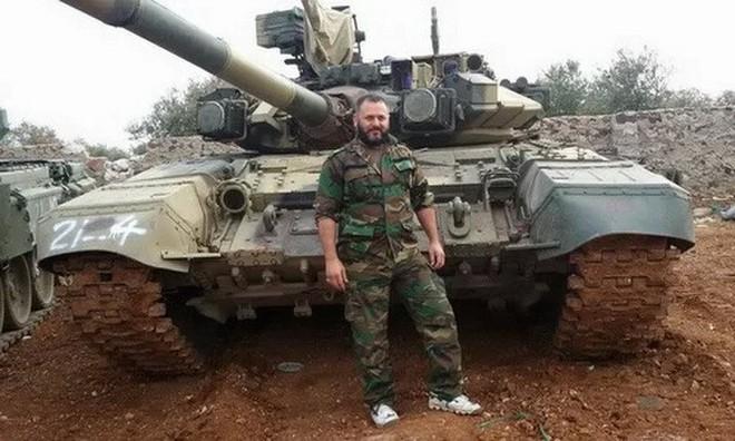 Quân đội Mỹ bất ngờ tuyên bố sở hữu xe tăng T-90A tối tân của Nga - Ảnh 14.