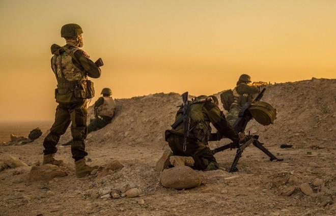Lính đánh thuê người Nga tử trận tại chiến trường Khan Khanoun, Syria - ảnh 3