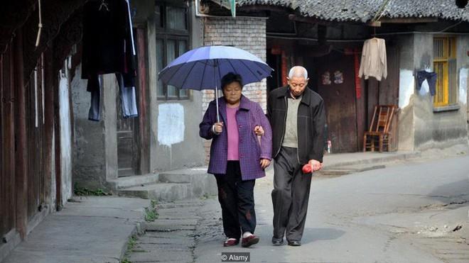Bi kịch xã hội hiện đại Trung Quốc: Cha mẹ về già bị con cái bỏ rơi, sống cô quạnh, không một lời hỏi thăm, chết không ai biết - Ảnh 4.