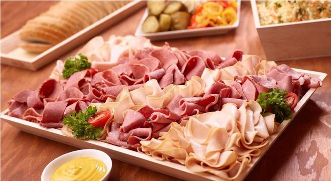 Thực phẩm cần tránh nếu bị gan nhiễm mỡ - Ảnh 6.