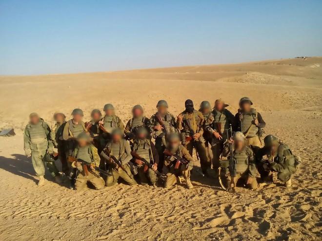 Lính đánh thuê người Nga tử trận tại chiến trường Khan Khanoun, Syria - ảnh 5