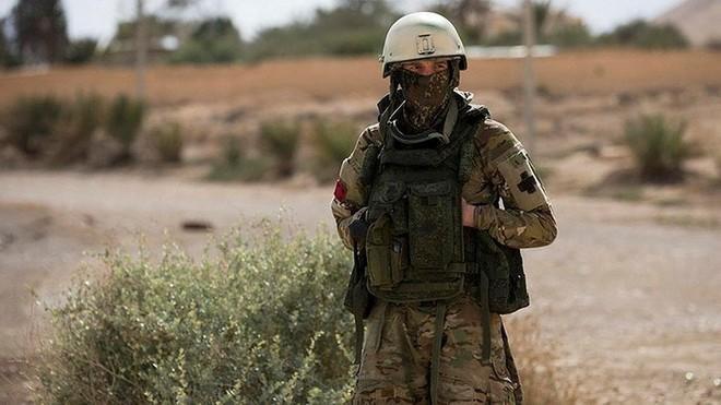 Lính đánh thuê người Nga tử trận tại chiến trường Khan Khanoun, Syria - ảnh 7